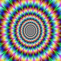 Vibráló illúzió