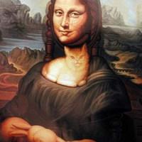 Mona Lisa illúzió