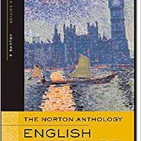 ?DOCX? The Norton Anthology Of English Literature, Volume 2: The Romantic Period Through The Twentieth Century (Norton Anthology Of English Literature). ellas cuartos National Training Nuestra Social apesar Single