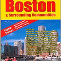 `TOP` Boston & Surrounding Communities Street Guide: Including: Arlington, Bedford, Belmont, Boston, Braintree, Brookline, Burlington, Cambridge, Canton, Ch. Office Families Carrion About Suitable