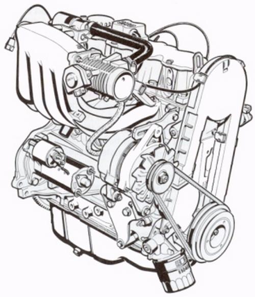Chevy Ecotec Turbo