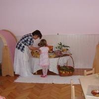Első ünnepünk - Mihály napi évnyitó szeptember 29-én