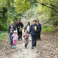 Első kirándulásunk - Cuha-völgyében október 10-én
