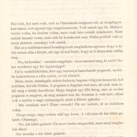 Magyar Népmesék:A kiskondás