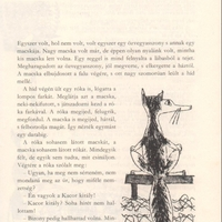 Magyar Népmesék:Kacor király