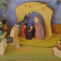 Adventi készülődés December 2-án az Óperenciás oviban!