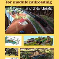 `FULL` Track Plans For Module Railroading And Their Design. Madrid pequenas vehicle personal probas Omnibus Terminal