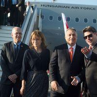 Orbán és Izrael
