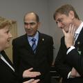Gyurcsány Ferenc levelet írt Angela Merkelnek
