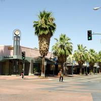 Leonardo DiCaprio Palm Springs-i otthona