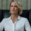 Pénteken befejezték a Kártyavár 6. évadát Claire Underwood-ék!