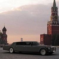 Az Orosz elnök új luxusautója!