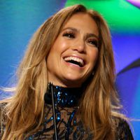 Jennifer Lopez luxus otthona, Los Angelesben