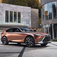 2019-ben érkezhet az új luxusautó
