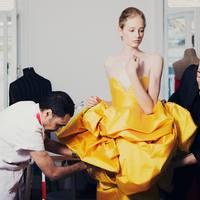 Bécsi divathét - MQ Vienna Fashion Week