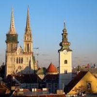 Városok - Zágráb