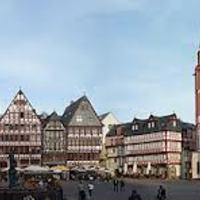 Városok - Frankfurt a Main