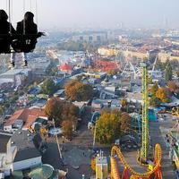Very Happy - Vidámpark Top 5