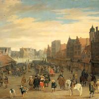 Városok- Utrecht