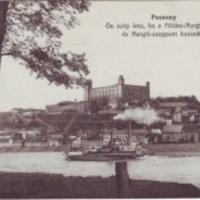 Városok - Pozsony