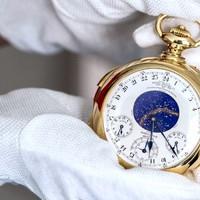 Az 5 legdrágább és legritkább Patek Philippe óra a világon
