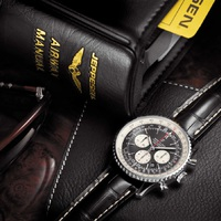 Breitling 2018-as újdonságok II.: Navitimer 1 B01 Chronograph