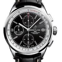 Még több új Breitling modell, itt a Premier Chronograph 42