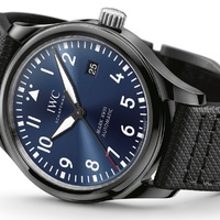 IWC Pilot's Watch Mark XVIII Edition 'Laureus'