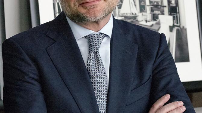Ezért fontos, hogy a Breitlingnek új igazgatója van