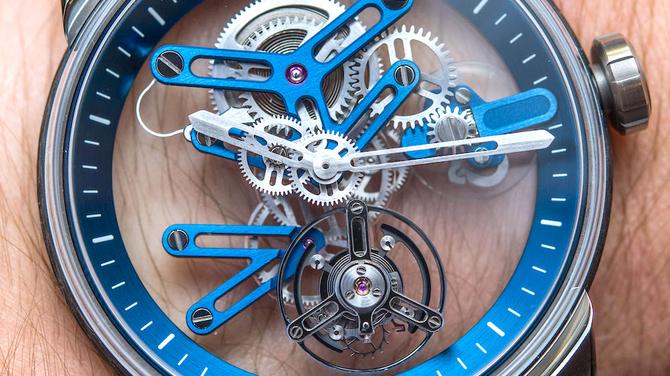 Mechanikus órák – Kézifelhúzós vagy automata?