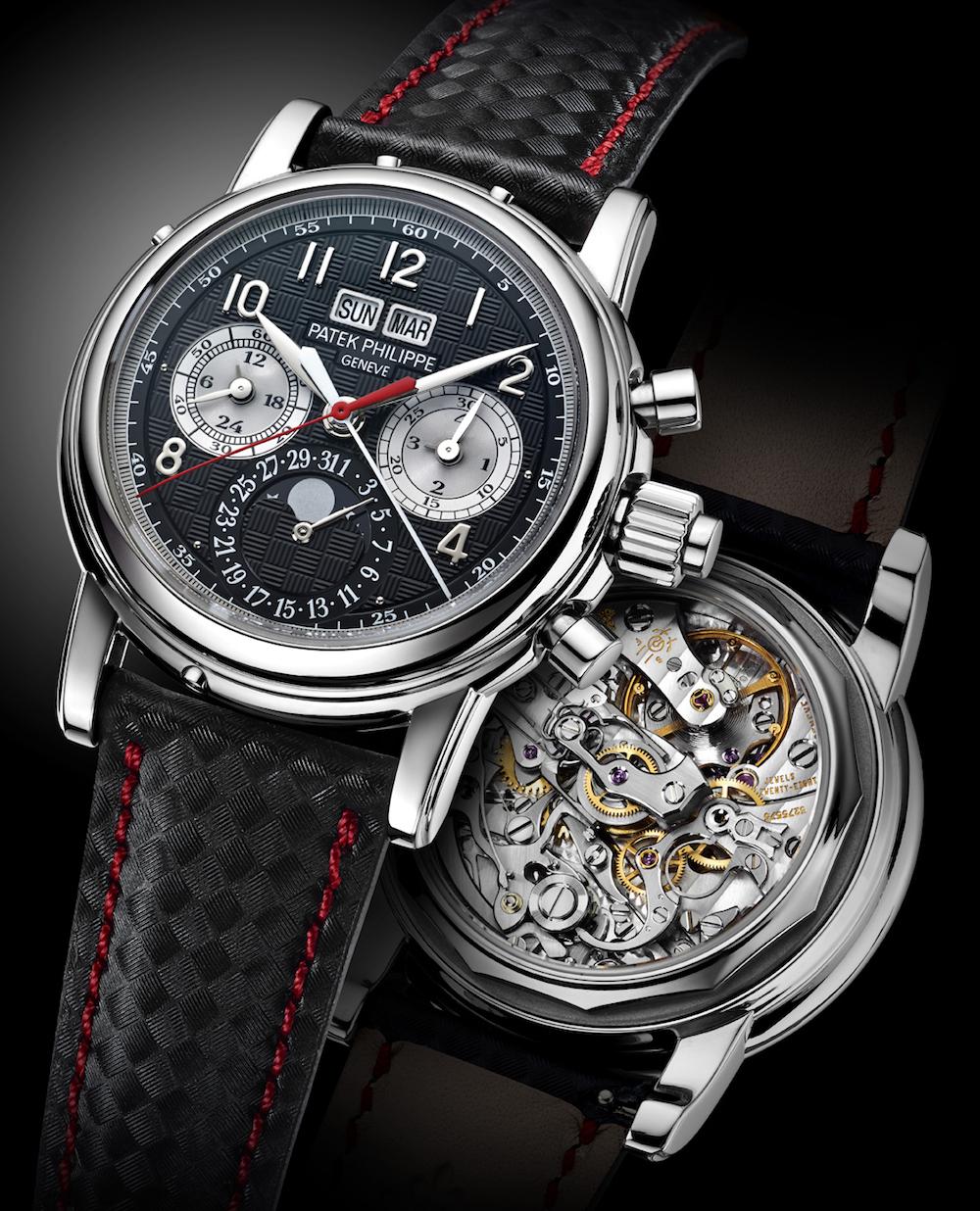 Az 5 legdrágább és legritkább Patek Philippe óra a világon - Órás Blog 39fec63310