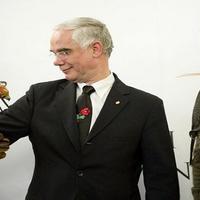 Balog Zoltán emberminiszter egy igazi macsó