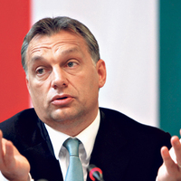 Orbán saga