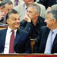 Orbán dogmája vs. Iványi gerince