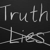 Igazság, hazugság, torzítás