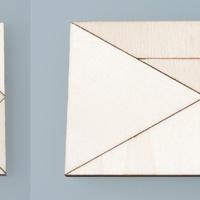 Trigó tangram