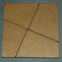 Perigal négyzete