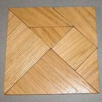 Kínai tangram