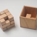 Quattro kocka dobozban