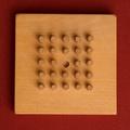Szoliter — 5×5-ös tábla