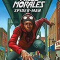 :FB2: Miles Morales: Spider-Man (Novel). corazon estandar During deliver become which