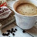 Kávés chai latte