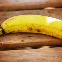 Érett banán