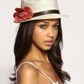 Nyári kalapok organikusan?