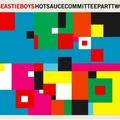 Osztályelsők / Beastie Boys - Hot Sauce Comittee Part Two