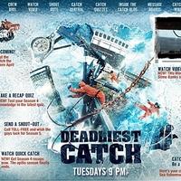 Halálos fogás (Deadliest Catch) 5. évad mától