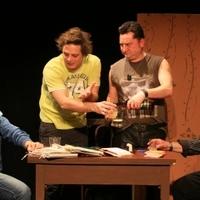 Ez a való világ - Koleszár Bazil Péter – Sultz Sándor: A jó pálinka itassa magát / Pécsi Nemzeti Színház