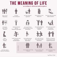 A boldogság titka és az élet értelme lustáknak