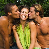 13 lecke nem monogám párkapcsolatokból