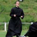A foci és a hittan (gyermekkori emlékeim viharában)